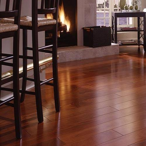 Accord Floors Jatoba Flooring, Thickness: 21 mm