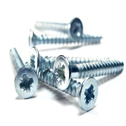 Zinc Plated Screws