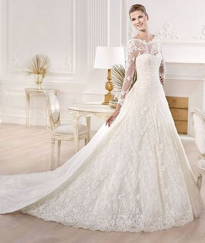 Brides Gowns And Dresses - Designer Wedding Gowns Manufacturer from ...