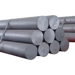 Round Alloy Steel Bars