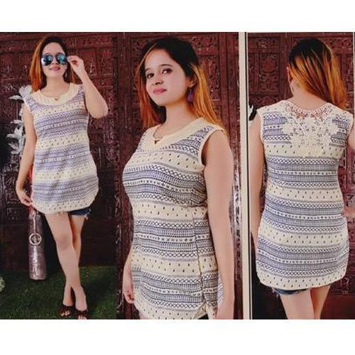 Girl Designer Top Designer Ladies Top गर ल स ड ज इनर ट प In Gandhi Nagar Delhi Kesar Western Outfits Id 11912638855