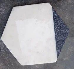 Terrazzo Chopping Board Set