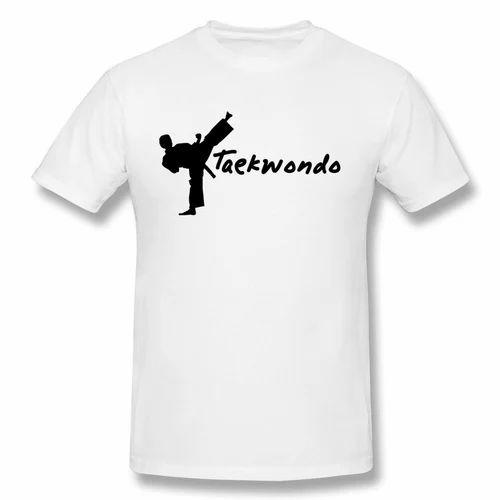 Taekwondo Shirt Designs
