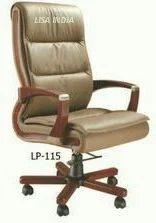 President Chair Series LP-115