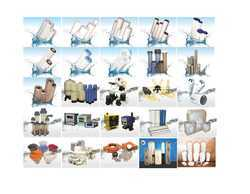 Water Treatment Components