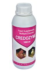 Credozyme(Poultry Feed Supplement)
