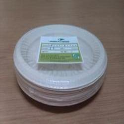 Biodegradable Party Sets Plates