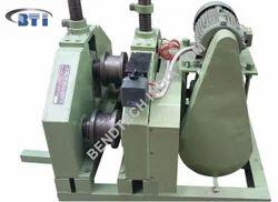 Heavy Duty Triple Rolling Machine
