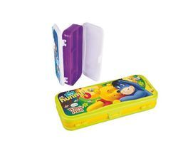 Disney Skoda Big Pencil Box