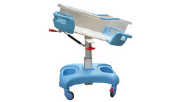 Baby Cot Hospital Baby Cart