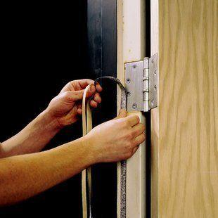 Mix India Intumescent Door Strip Fire Indomix Id