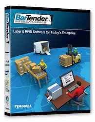 Bartender Software 10.1 Professional