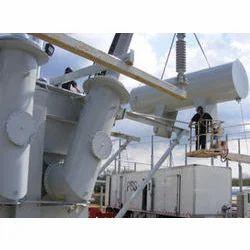 Electrical Transformer Oil Filtration Service