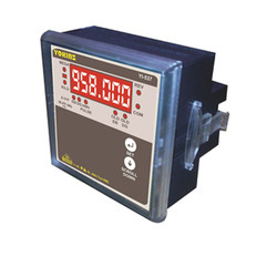 Dual Source Three Phase Multi Function Energy Meter Yi-537 for Industrial