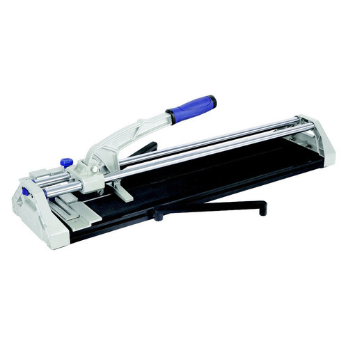 Spartak Tile Cutter At Rs Piece Tile Cutting Machine ID - 48 inch tile cutter