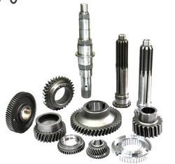 Transmission For Commercial Vehicles