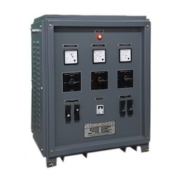 24VDC / 36VDC /48VDC Fully Automatic Battery Charger