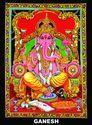 Ganesha Wall Hanging Tapestry