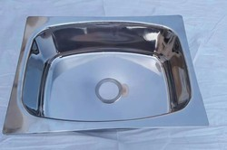 Stainless Steel Fantus Kitchen Sink