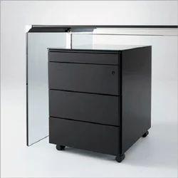 Pedestal Drawer Unit