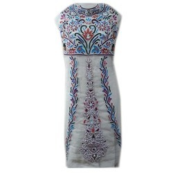 Hand Embroidery Suit Length