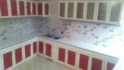 Kitchen Cabinets In Jalandhar रस ई क अल म र