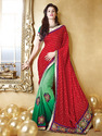 Exclusive Party Wear Saree