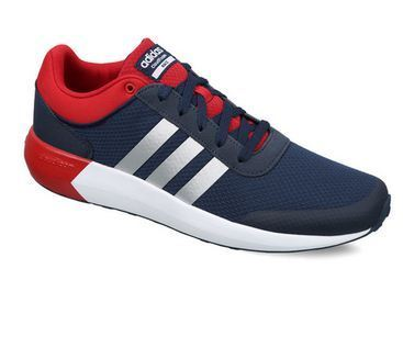 8b7e698e137d Men Adidas Neo Cloudfoam Race Low Shoes at Rs 5999  piece
