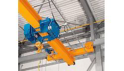 Double Girder I Beam Type HOT Crane