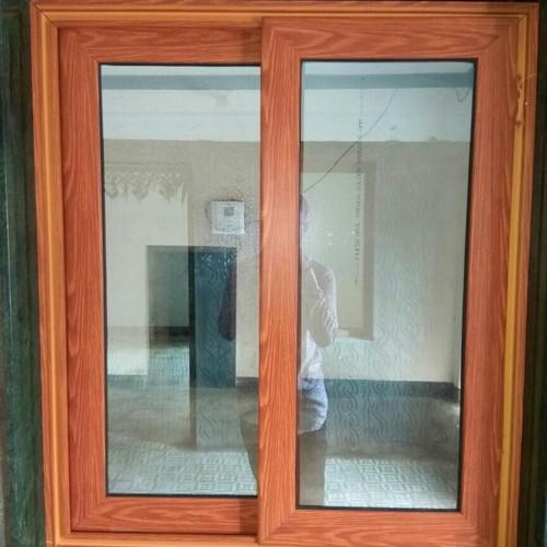 Domal Aluminum Window At Rs 450 /square Feet