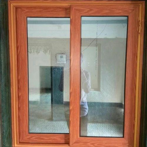 Domal Aluminum Window At Rs 450 Square Feet Aluminium