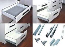 Innotech Or Tandem Kitchen Drawer