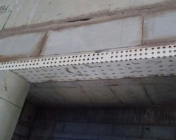 Steel Lintel Bracket