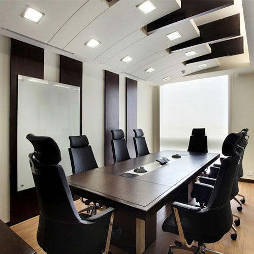 Conference hall interior designing service office for Office interior design services