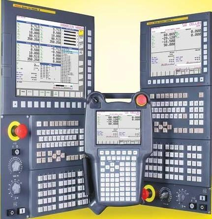 CNC Machines Repair & Maintenance - CNC Repair Service