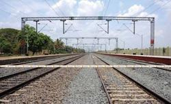 HT Electric Overhead Line