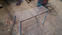 Agriculture Equipment Fabrication Works