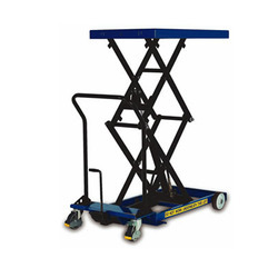 SC-Series Scissor Lift Table