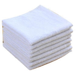 Disposable Spa Towel