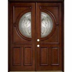 House Door Panel