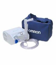 Omron Medical Nebulizer