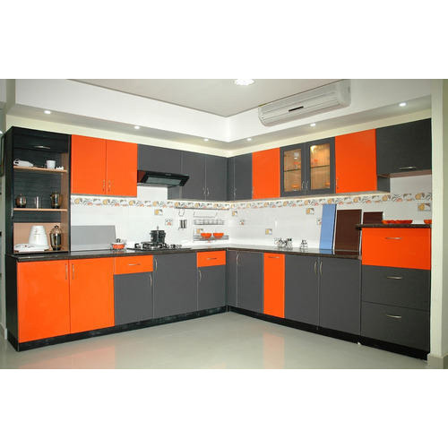 Aluminum Modular Kitchen View Specifications Amp Details Of Aluminium Modular Kitchen By Nagpur