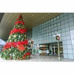 Christmas Tree 40 Feet