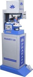 Pad Printing Machines-P-100 X 210