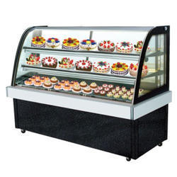 Bluestar Pastry Display Cabinet
