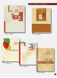 Diary Hard board