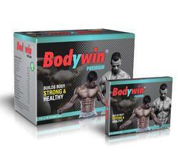 Ayurvedic Bodygain Capsules ( Bodywin Capsules)