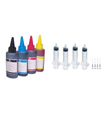 HP Canon Printer Inks