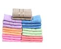 Woven Bath Towel