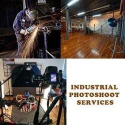 Industrial Photoshoot Services